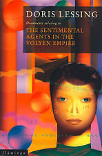 The Sentimental Agents in the Volyen Empire-ExLibrary