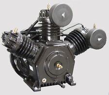 SCHULZ AIR COMPRESSOR PUMP - MSW 60 MAX - CAST IRON - 175PSI - 60CFM