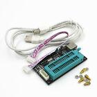 Neu K150 Develop Microcontroller Programmer ICSP USB PIC Automatic Programming