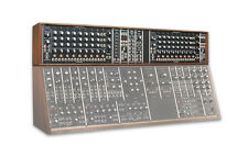 ME22s Dual Sequencer Complement - Moog Expansion Synthesizers.com