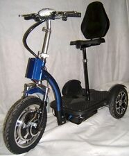 Motorized electric mobility scooter, sit stand electric-mobility-scooter, fast