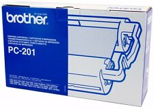 original Brother PC201 PC-201 Thermo-Transfer-Rolle A-Ware