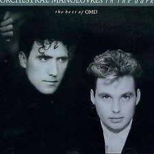 ORCHESTRAL MANOEUVRES IN THE DARK The Best Of OMD CD BRAND NEW O.M.D. Enola Gay