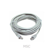 50M RJ11 BT Cable Lead for ADSL Modem Router Internet UK  FREE POSTAGE IN UK