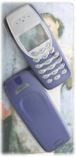 New!! Blue Housing / Fascia / Cover / Case for Nokia 3410 / 3410i