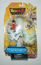 Bandai NEW NIP Dragon Ball Z Flash Changer Goku Super Saiyan Goku 2008