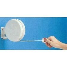 New SUNLINE Retractable Clothes Line 40 ft. Plastic Reel Dryer R400 In & Outdoor