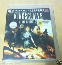 (ENGLISH VERSION) Kingsglaive: Final Fantasy XV DVD