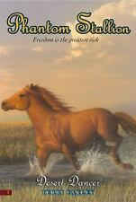 Phantom Stallion: Desert Dancer 7 by Terri Farley (2003, Paperback)