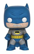 Funko Pop! DC Heroes: The Dark Knight Returns Batman (Blue Version) Vinyl Figure
