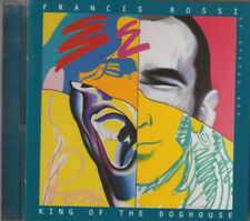 Francis Rossi King of the Doghouse CD 1996 Status Quo