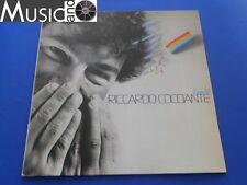 Riccardo Cocciante - Sincerità -   LP 1983