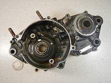 86 HONDA CR250R LEFT SIDE CRANKCASE
