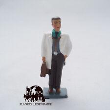 Figurine Collection CBG Mignot Les Métiers Le Médecin Médecine Docteur Figure