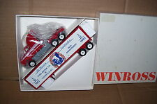 1993 Motor Co. Louisville KY 80th Anniversary Winross Diecast  Trailer Truck