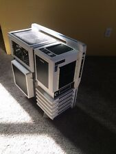 thermaltake level 10 GT snow edition full tower gaming case