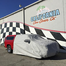 1998-2011 Ford Ranger CAB FORWARD ONLY Custom Fit Outdoor Stormweave Car Cover