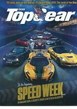 TOP GEAR SUBSCRIBERS EDITION MAGAZINE JULY 2015 ISSUE 271 MCLAREN P1 MX5 C63 AMG