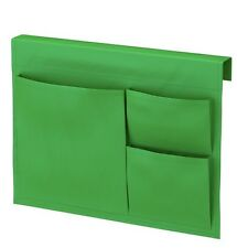 Ikea Stickat Kids/Childrens Bed Pocket Organiser, Green, BNWT