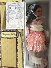 Tonner Ellowyne Wilde ~ Raindrops and Roses ~ COMPLETE doll and outfit - pink