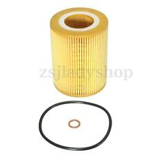 Engine Oil Filter Kit For BMW 3/5/7 Series E36 E39 E46 E53 E60 E83 E85 HU925/4X