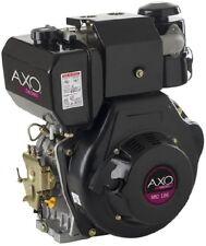 MOTORE AXO DIESEL 10HP CONO 23mm LOMBARDINI ACME RUGGERINI INTERMOTOR COTIEMME