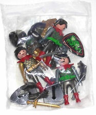 3 Dragon KNIGHT 7254 PLAYMOBIL to Wizard 3841 castle IN FOIL NEW ORIGINAL BOX