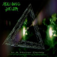 MEKONG DELTA - IN A MIRROR DARKLY  CD NEU