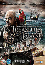 Treasure Island : The Complete Series - Eddie Izzard NEW AND SEALED REGION 2