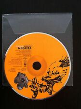 NEGRITA Magnolia  raro CD Singolo promo radio