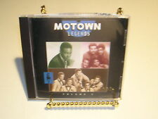 Motown Legends, Vol. 3 by Various Artists (CD, Jun-2007, Polygram (Japan))