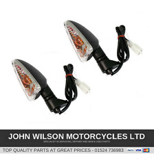 Triumph Tiger 1200 Explorer ABS 2012 Front Indicators Pair