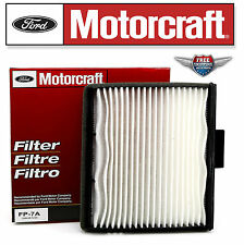 Motorcraft FP7A Cabin Air Filter 1998-2004 Ford Lincoln