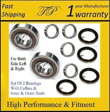 Toyota 4Runner 1990-2000 Pickup 1991-1995 Rear Axle Wheel Bearing & Seal (W/ABS)