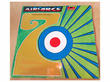Ginger Baker's Air Force ‎ - Air Force 2 - LP