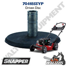 Genuine Driven Disc 7041855YP for Snapper Walk Behind Mowers