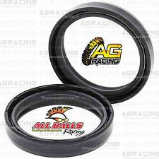 All Balls Fork Oil Seals Kit For WP Forks Gas Gas EC 450 FSE 2003-2004 MX Enduro