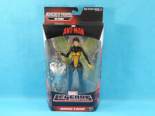 Marvel Legends Infinite Series Marvel's Wasp Build A Figure Ultron 2015 New