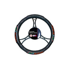 Brand New NCAA Florida Gators Synthetic Leather Car Truck Steering Wheel Cover