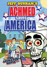 Jeff Dunham: Achmed Saves America, New DVDs