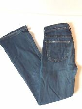 "Women's Citizens of Humanity""Amber"" Bootcut Jeans Size 26 Distressed Medium Wash"