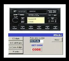 MY CAR RADIO CD PLAYER UNLOCKING BUSINESS FOR SALE