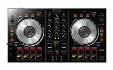 New! Pioneer DDJ-SB 2 Channel PRO DIGITAL DJ Controller for Serato Fast Shipping