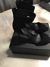 Giuseppe Zanotti Coline Pumps SZ 41 Retail $795 Worn Once Made In Italy.