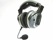 LIGHTSPEED TANGO WIRELESS ANR HEADSET GA Plugs BLUETOOTH with free EAR PADS*