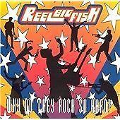 Reel Big Fish - Why Do They Rock So Hard? (Parental Advisory, 2002)
