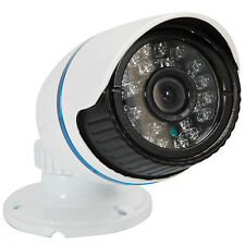 1300TVL HD Color Outdoor IR Night Home CCTV Security Camera Waterproof IR-Cut