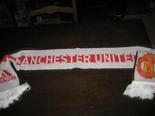 MANCHESTER UNITED ADIDAS SCARVE BRAND NEW IN PACKET
