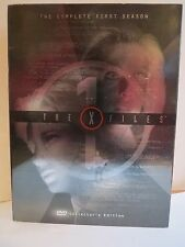 The X-Files: The Complete First Season COLLECTOR'S EDITION
