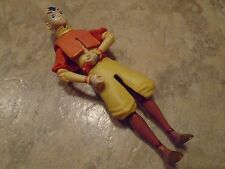 "2006 MATTEL--AVATAR THE LAST AIRBENDER--10"" ULTIMATE AANG FIGURE (LOOK)"